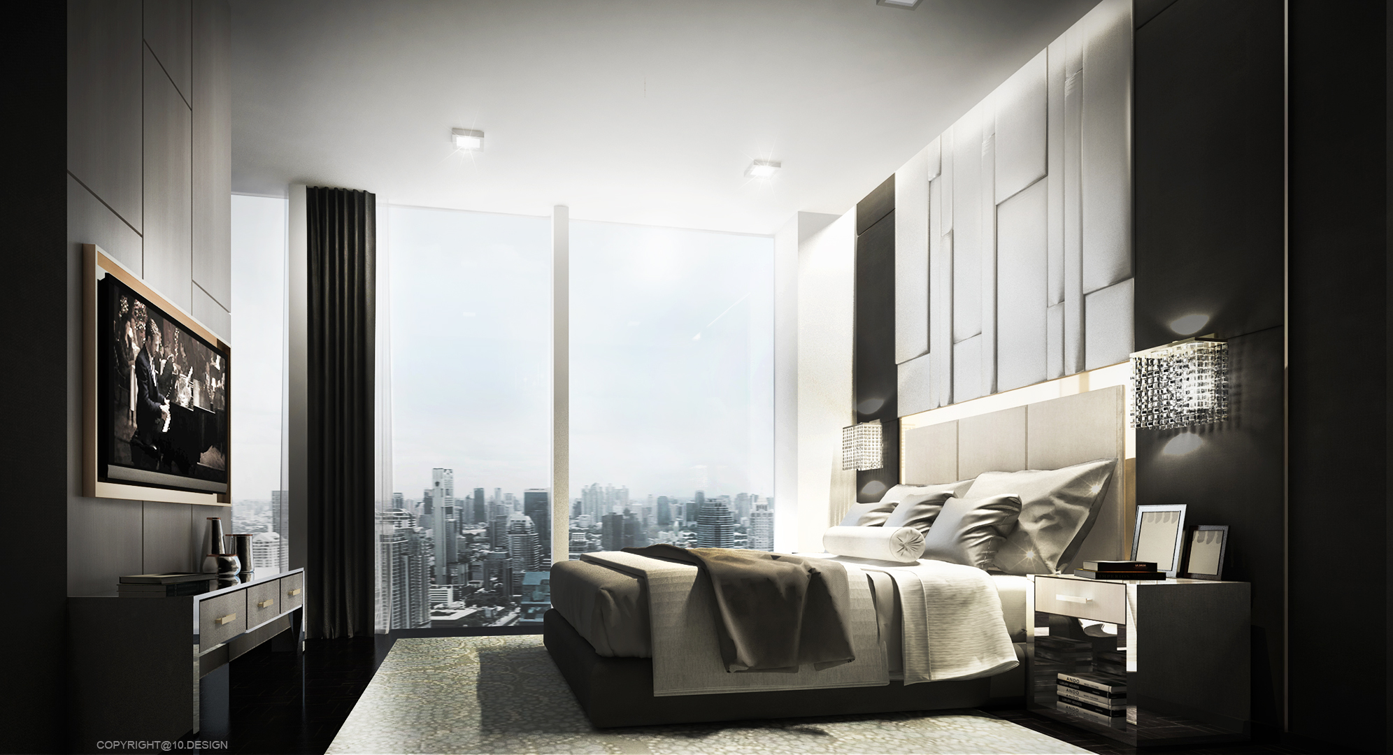 10.design mahanakorn residence interior design 07