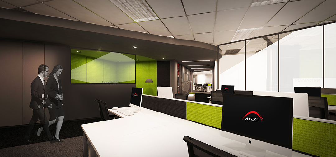 10Design avera office corporate interior design 02