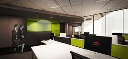 10Design avera office corporate interior design 02