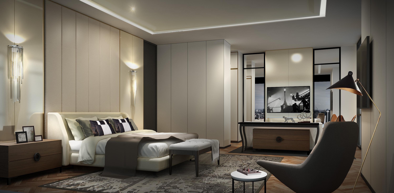TBT-DAF interior design residence tony residence 8