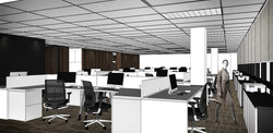 10design corporate office Weerawong C&P law firm interior design 02