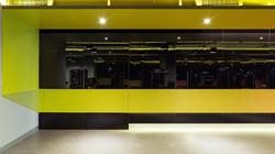 10DESIGN absolute U yoga fitness life style bangkok wellness interior design 30
