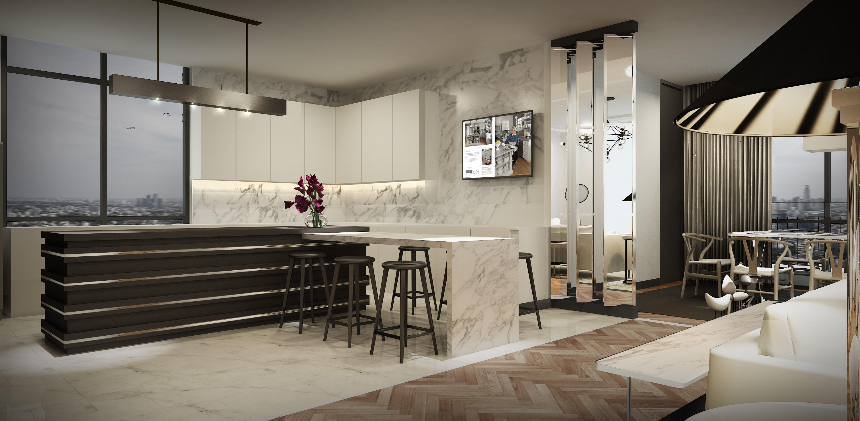 TBT-DAF interior design residence tony residence 3