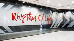 10DESIGN absolute U yoga fitness life style bangkok wellness interior design 25