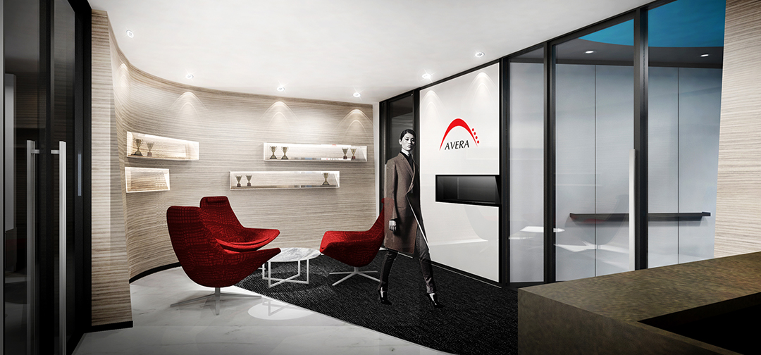 10Design avera office corporate interior design 05