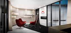 10Design avera office corporate interior design 05