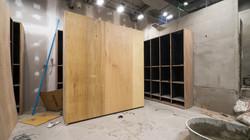 10DESIGN absolute U yoga fitness life style bangkok wellness interior design construction process 02