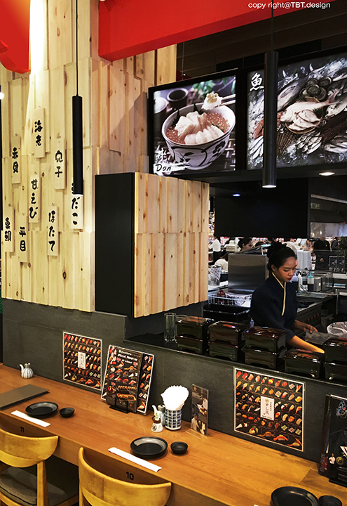 TBT design sushi tama korat japanese restaurant thailand 4_re