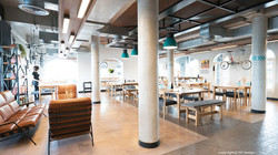 TBT design space interior mint cafe 08