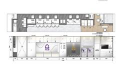 10DESIGN SCB BANKING RETAIL BRANCH INTERIOR DESIGN THAILAND SELEVATION 04