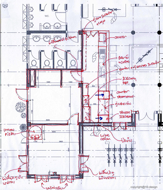 10 design interior mint cafe 04