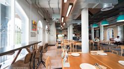 TBT design space interior mint cafe 04