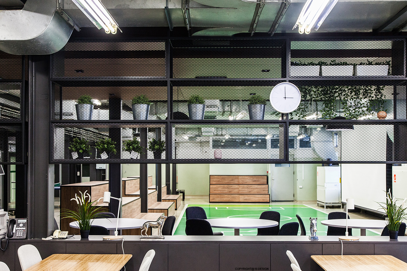 10DESIGN CHANWANICH CO WORKING SPACE CORPORATE OFFICE WORK PLACE INTERIOR DESIGN 09