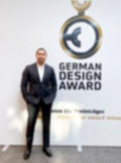 10design 2020 German Design Award ceremo