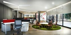 10 design space architecture landscape interior design bertram creative office 10