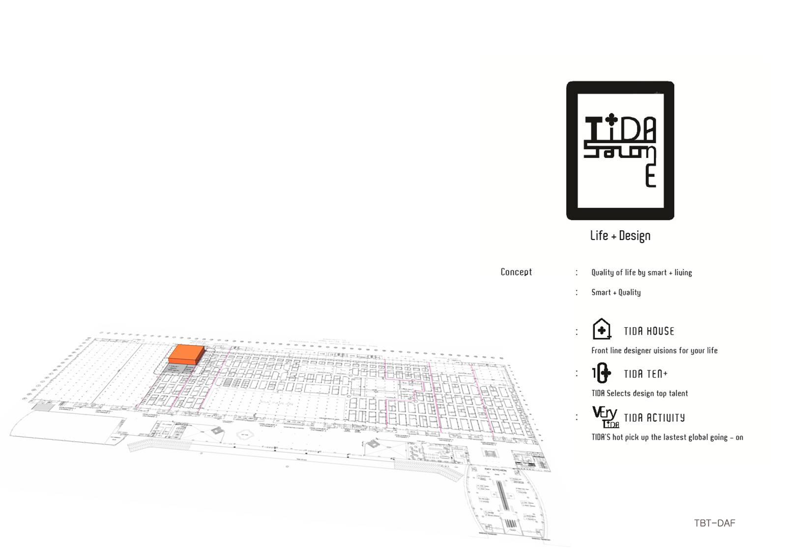 TBT-DAF interior design TIDA SALONE THAILAND 2012 12