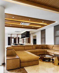 lerd residence interior design residential project house leisure design modern architecture 10