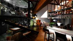 TBT design interior restaurant dream loft 6