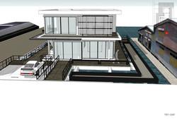 TBT-DAF interior design house boat 19