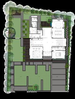 TBT-DAF architecture V house 10