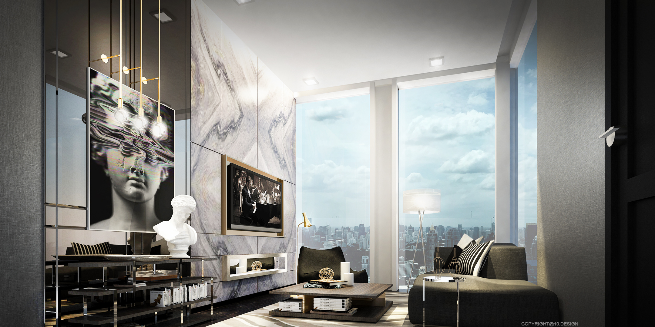 10.design mahanakorn residence interior design 02