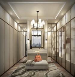 TBT-DAF interior design residence tony residence 11