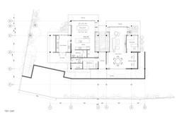 TBT-DAF interior RESIDENCE HOUSE VACATION KHOYAI 01