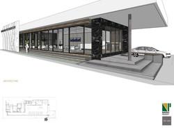 TBT-DAF interior parkland narai condominium 14