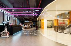 10DESIGN absolute U yoga fitness life style bangkok wellness interior design 44