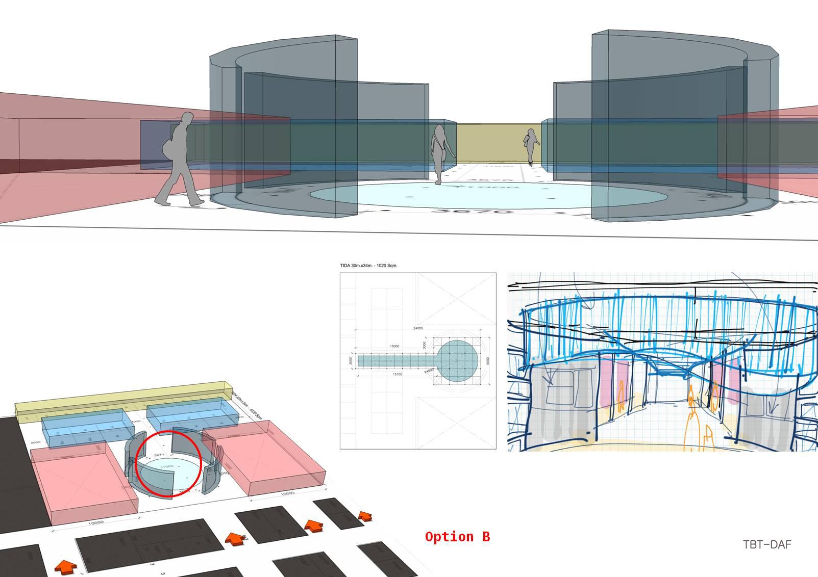 TBT-DAF interior design TIDA SALONE THAILAND 2012 14