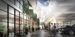 10design kite hostel bangkok hotel hospitality room 05