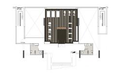 10DESIGN narai property parkland interior residence condominium residential lobby real estate design
