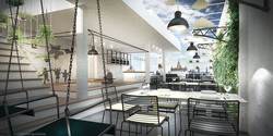10design kite hostel bangkok hotel hospitality room 12