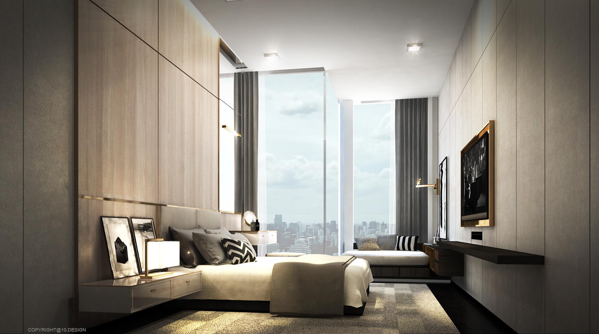 10.design mahanakorn residence interior design 01