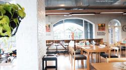 TBT design space interior mint cafe 01