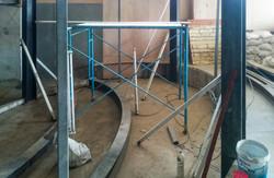 10Design dream loft bar interior design construction 06