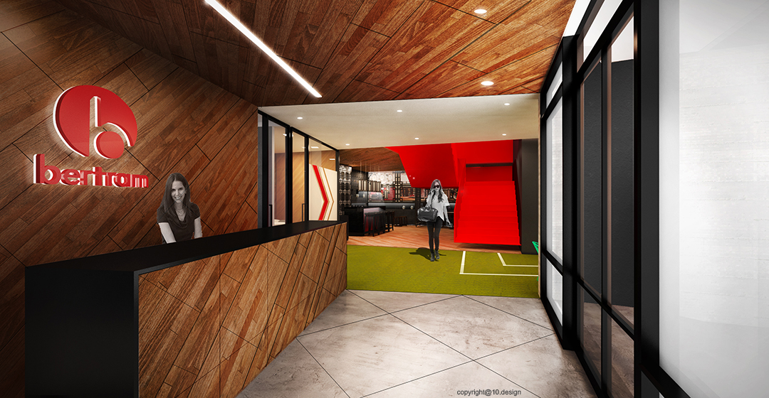 10 design space architecture landscape interior design bertram creative office 08