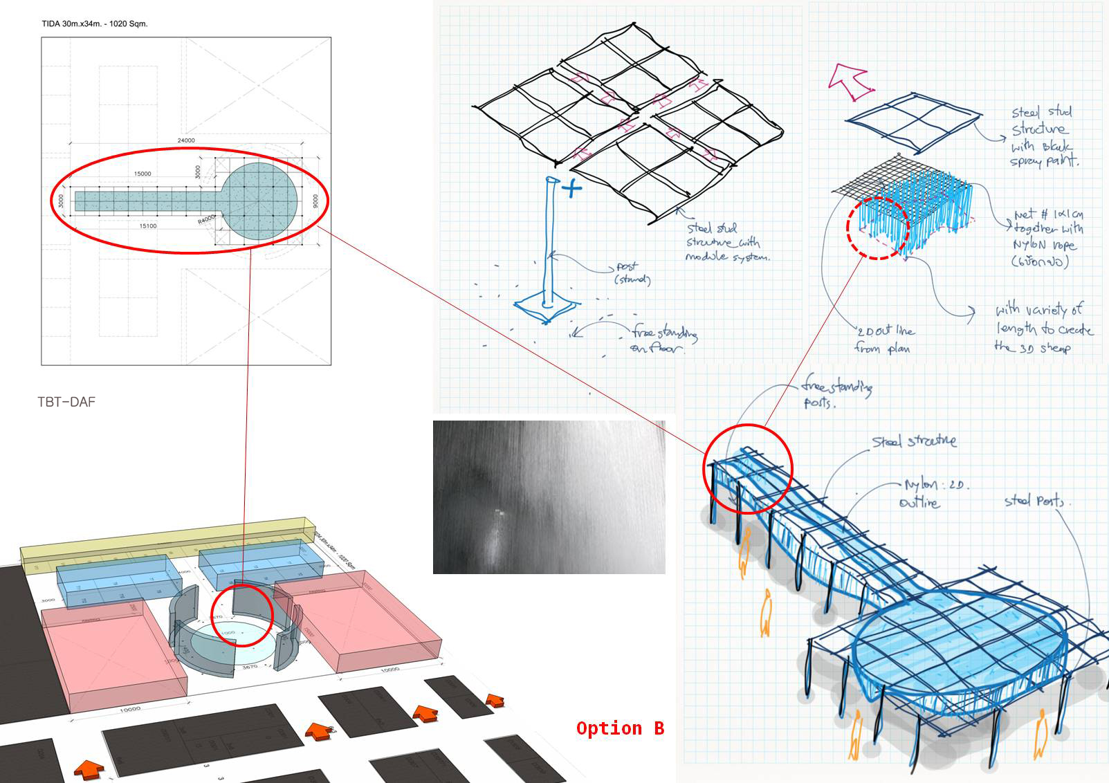 TBT-DAF interior design TIDA SALONE THAILAND 2012 3