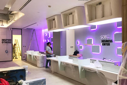 10 DESIGN SCB BANKING BUSINESS CENTER CENTRAL WORLD INTERIOR COMMERCIAL CONSTRUCT 06