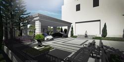 10 design landscape architect design luxury house t&s residence 01