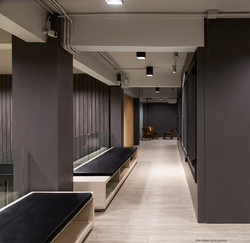 10DESIGN ookbee head office interior design start up 04