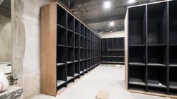 10DESIGN absolute U yoga fitness life style bangkok wellness interior design construction process 01