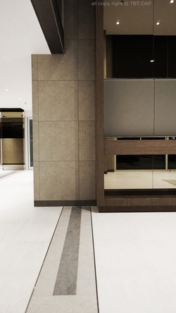 TBT-DAF interior design narai parkland condo 14 copy right