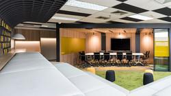 10design ookbee city office interior des