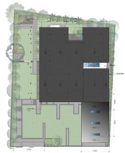 TBT-DAF architecture V house 11