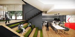 10 design space architecture landscape interior design bertram creative office 01