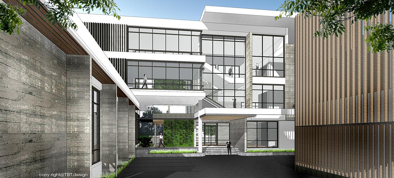 TBT design space architecture design bertrem office 05