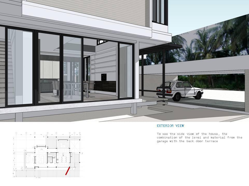10design uthai residence house design modern architecture pattani thailand swimming pool 18