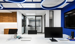 six network office 10 design 11