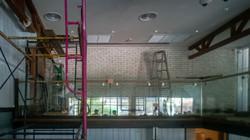 10Design dream loft bar interior design construction 10